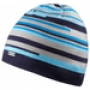 Шапка Salomon STRIPE Blue